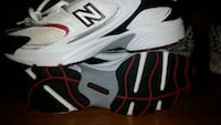 New mens Balance Running Shoes McAllen