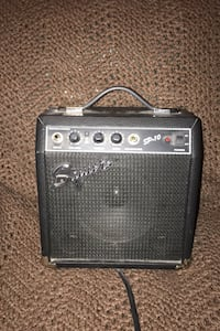 Fender Squire SP.10 Guitar Amplifier