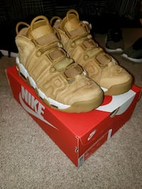 Men's Nike Air More Uptempo Bowie, 20715