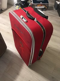 Luggage's  Kitchener, N2A 4L2