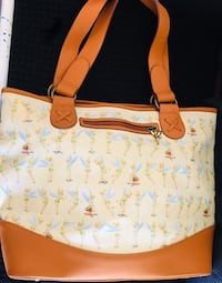 Tinker Bell Purse Never Used Henderson, 89015