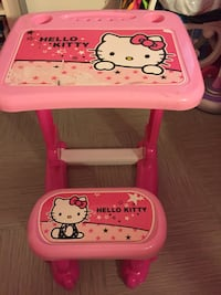 Bureau Hello Kitty