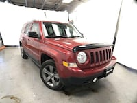 Jeep Patriot 2014 Arlington Heights