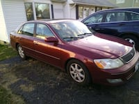Toyota - Avalon XLS - 2000 (non - negotiable)  Falls Church, 22043