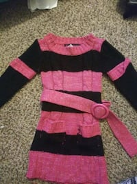 Girls sweater dresses Ravenel, 29470