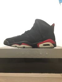 Air Jordan 6 Varsity Red 2010 DS Oslo, 0175