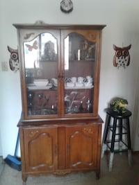 Antique cabinet  Regina, S4S 3E1