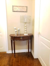 Gogeous Bombay Console table  Toronto, M9C 4T4