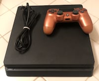 PS4 SLIM 1TB Springfield, 22150