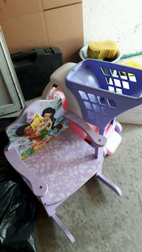 kids chair and cart Vaughan, L4J 4P8