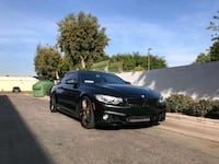 2016 BMW 435i M Package FBO except downpipe