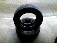 16 inch tires  Vancouver, 98660