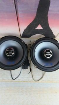"""Alpine SPS-17C2 - 6 1/2"""" 2-channel Coaxial Speakers Abbotsford, V2T 5H1"""