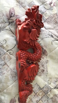 red dragon figurine Germantown, 20874