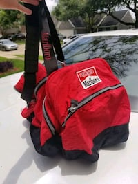 90s Vintage Marlboro Red Unlimited Bag Pearland, 77584