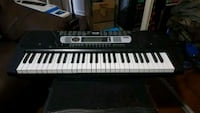 Electronic Keyboard Mississauga, L5A 4C4