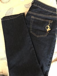 Pants Phat silver label  jeans size 11  straight leg East Islip, 11730