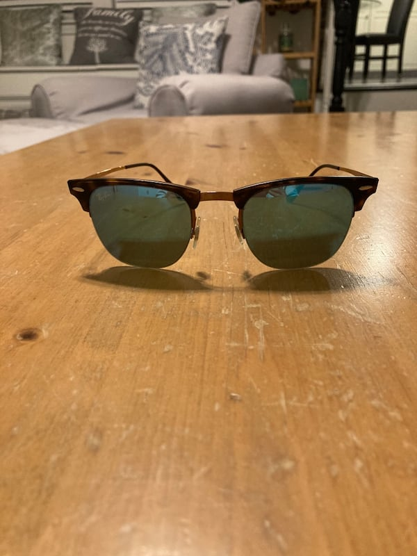Fancy RayBan Sunglasses *FREE DELIVERY* 3