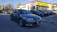 2014 HONDA ACCORD SPORT SEDAN LOADED WITH ONLY 66 KM Toronto