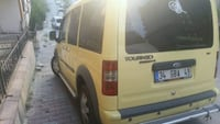Ford - Tourneo Connect - 2007 8424 km