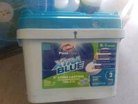Clorox Xtra Blue Pool and Spa Tablets Union City