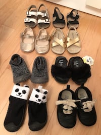 ⭐Baby girl Shoes & sandals ⭐
