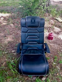 Gaming chair Cleveland, 77328