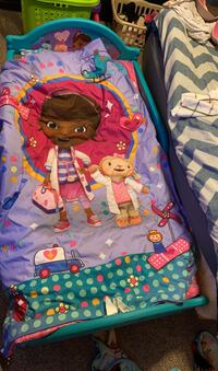 Toddler bed Oklahoma City, 73162