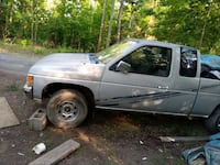 2002 Nissan Pick up