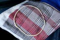 esingburg pearls necklace. 400 or best offer  Chicago