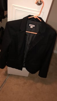 black blazer Greenbelt, 20706