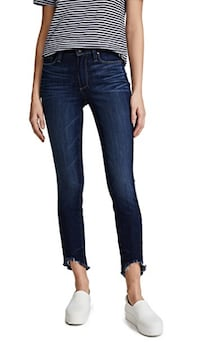 PAIGE Hoxton Jeans blue 8 Burnaby