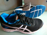 ASICS GEL GALAXY 9GS T. 35,5  Madrid, 28034