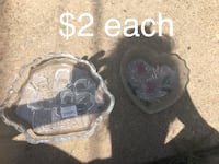 Glass dishes Baltimore, 21222