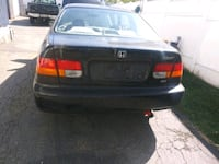 1998 Honda Civic Lowell
