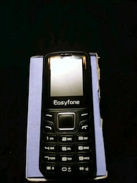 Easyfone duel SIM small awesome phone Edmonton, T5L 1P7