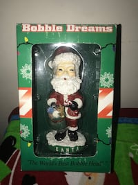 Old Santa Claus bobble head Silver Spring, 20902