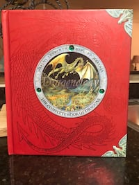 Dragonology: The Complete Book of Dragons Gonzales, 70737