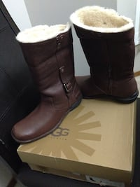 New UGG leather boots Winnipeg, R3Y 1H9