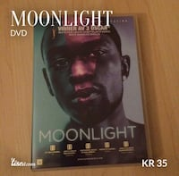 Moonlight Bjorbekk, 4824
