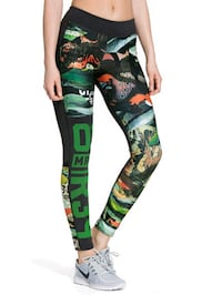 Leggings von Reebok Originals Düsseldorf, 40235