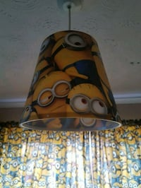 Minion light shade Stockton-on-Tees, TS19 0BE
