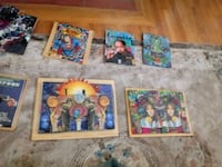 assorted Pokemon trading card collection Los Angeles, 90001
