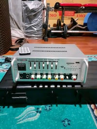 Osawa av-982 amplifier (anfi)
