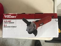 red and black Black & Decker leaf blower box Brampton, L6Y