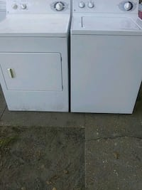 washer and Dryer Moss Point, 39563