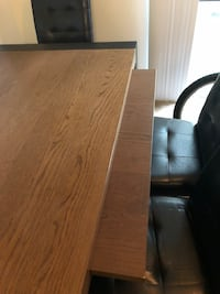 Pier 1 Dining room table with 4 chairs  Temple Hills, 20748