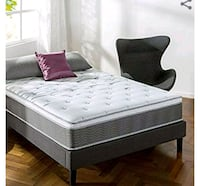 Twin Size Mattress Gaithersburg