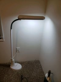 Ott light. Bright light for crafts or projects