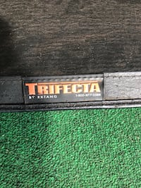 Trifecta truck bed cover Clearwater, 33756